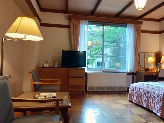 部屋_日光金谷ホテル